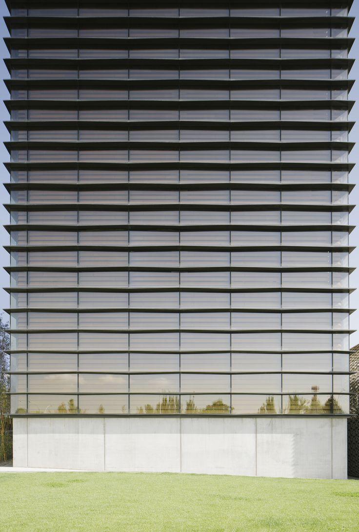 Gallery of Ankara Office Tower / Anmahian Winton Architects - 14