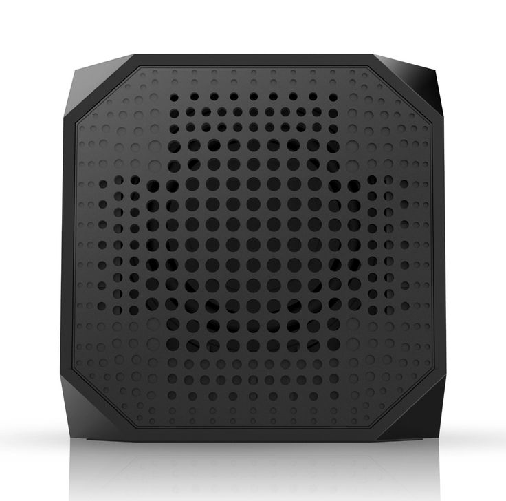 Amazon.com: Bluetooth Speakers, SoundPal Cube F1 5 Watt Bluetooth Speaker Compatible with all Bluetooth Devices: Electronics