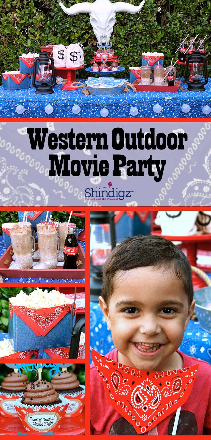 Saddle up - we're going western with @lauraslilparty! Explore all of our kids birthday party supplies & save 10% on your party ideas with promo code SZPINIT until 12/31/19 11:59 PM EST.