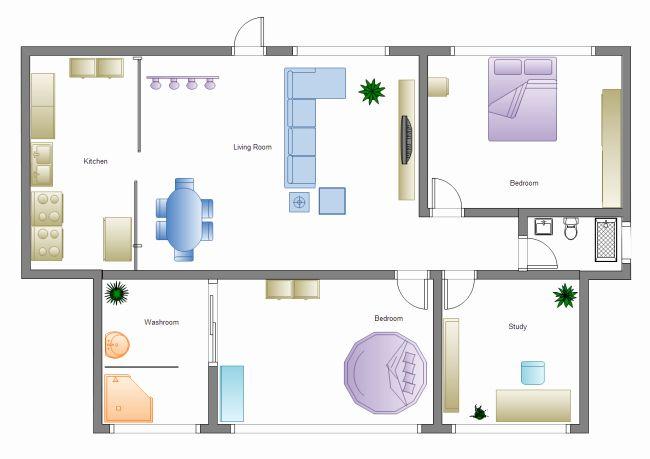 Blank Floor Plan Template Fresh Free Printable Floor Plan Templates Download Simple Floor Plans Floor Plan Design Free Floor Plans Simple house plan software free download