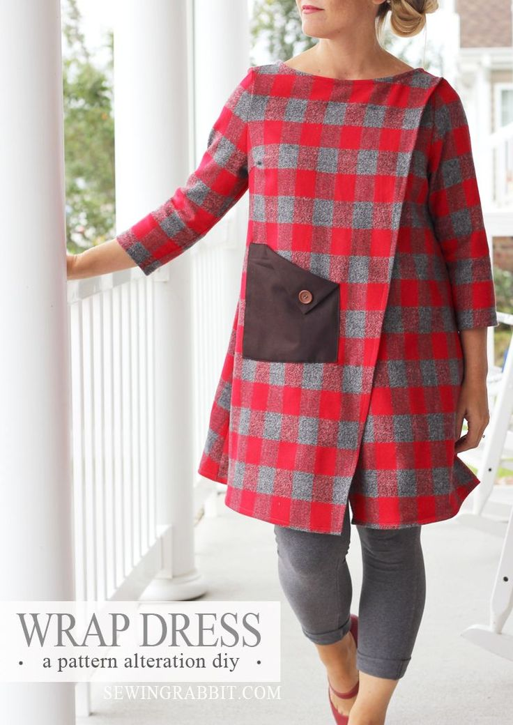 Today I have a fun DIY pattern alteration post for you. I have had my eye on the Wrap Blouse by BurdaStyle all Summer long, I simply hadn't purchased it yet. With Fall temperatures here, I finally decided to make the purchase. You see, I am all about comfy dresses and tights at the moment. The temperatures outside are just right for stylish comfort. Too hot for scarves and jeans, but too cool […]