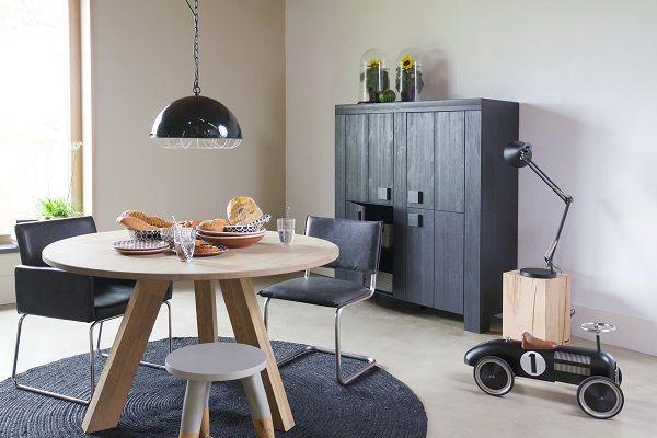 Karwei laat de kleuren van je kast terugkomen in verschillende meubelen en accessoires zo - Laat kast ...