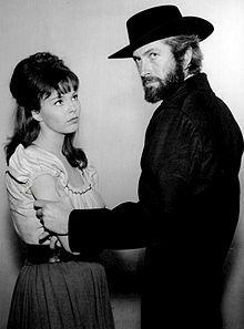 John Drew Barrymore (born John Blyth Barrymore; June 4, 1932 – November 29, 2004