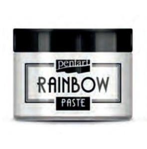 Szivárvány paszta // Rainbow paste