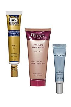 18 Outstanding Doctor-Recommended Anti-Aging Products We've done the work for you! Now that you know the all-star anti-aging ingredients, here are our favorite products that contain them. Read more: http://www.oprah.com/style/Anti-Aging-Products-Aging-Skin-Care#ixzz2TReAd7C0