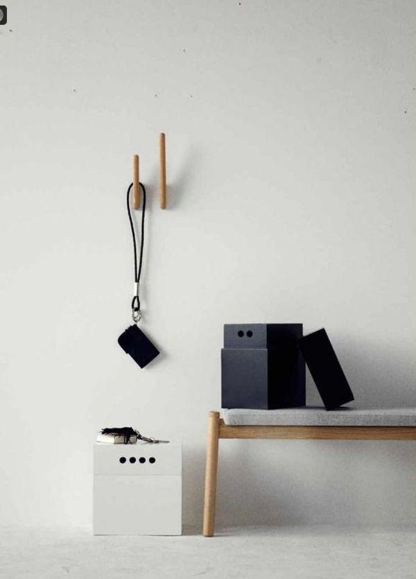 ber ideen zu sitzbank flur auf pinterest sitzbank wei sitzbank mit schubladen und. Black Bedroom Furniture Sets. Home Design Ideas
