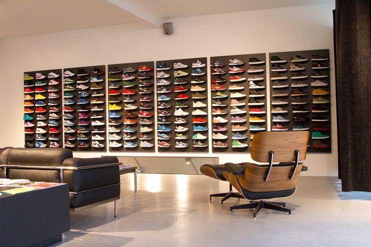 Allike Concept & Sneaker Store Opening Hamburg