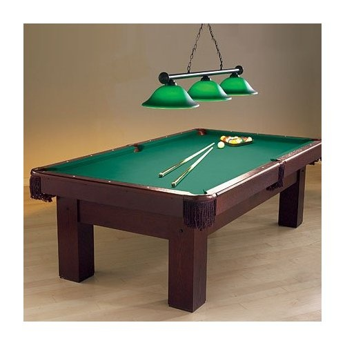 The Beringer Trident Pool Table. Party Guests Wonu0027t Be Able To Get Enough  Of This Pool Table. Serenityhealth.com | 8 Foot Pool Tables | Pinterest |  Pool ...