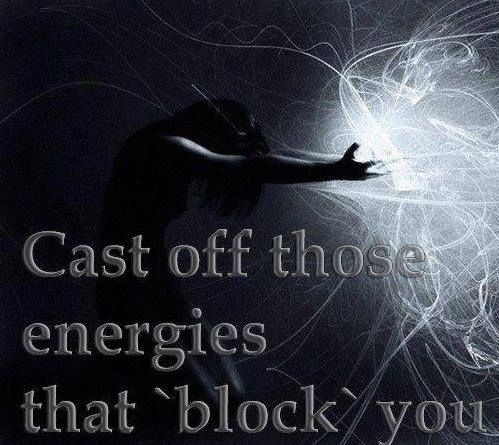 17 Best Images About Energy Shielding And Cleansing On
