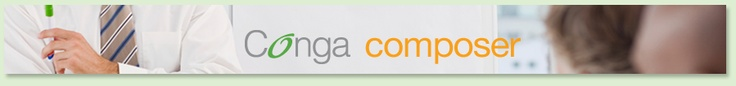 AppExtremes - Conga Composer - Create, Distribute, Automate, and Celebrate