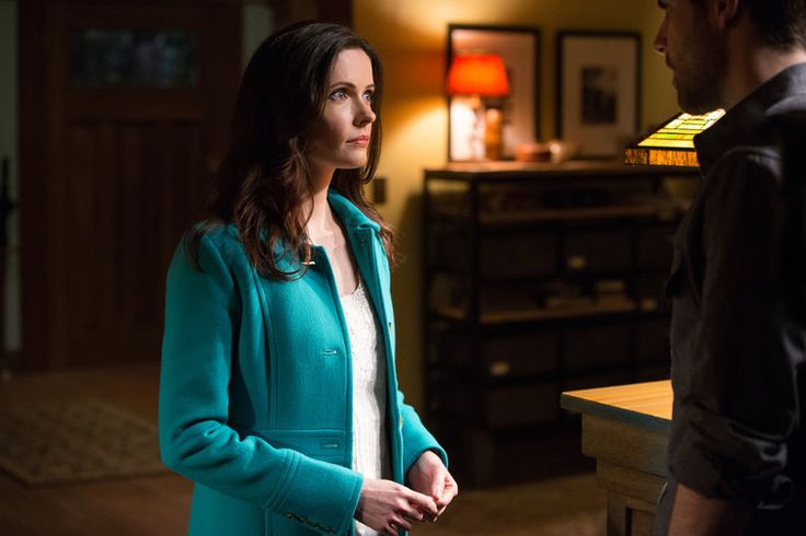 To Hexenbiest or Not? That is the Question on Tonight's Grimm – Read our Interview with Bitsie Tulloch About Her Character Transformation #SneakPeek #NBC #Grimm #Video