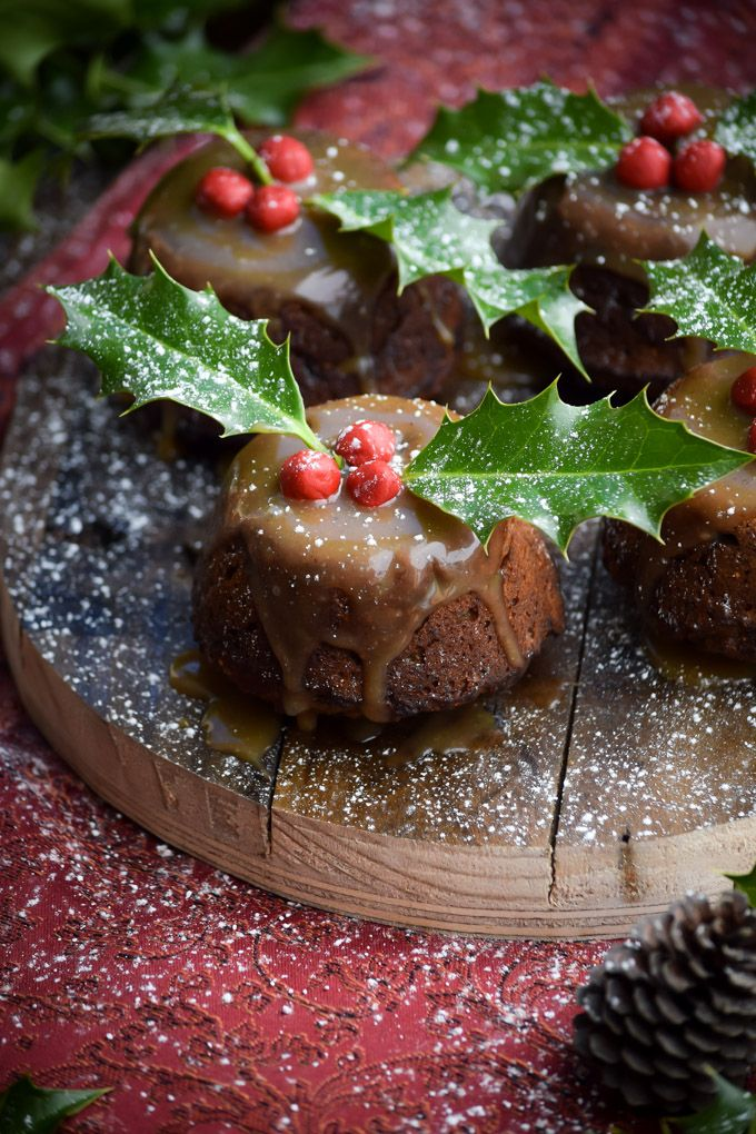 Best 25 christmas pudding ideas on pinterest plum pudding brown butter gingerbread figgy puddings forumfinder Choice Image