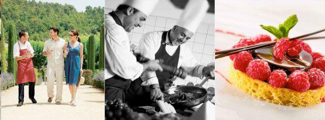 Silversea promove 13 cruzeiros gastronômicos em parceria com Relais & Chateaux em 2014