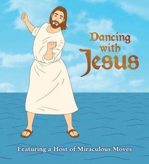 Dancing with Jesus http://howtokillyourmoney.com/listing-351-dancing-with-jesus.html