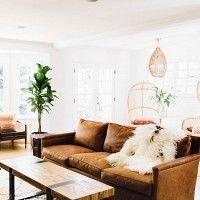 Step Inside a Lifestyle Blogger's Insanely Chic Boho Abode