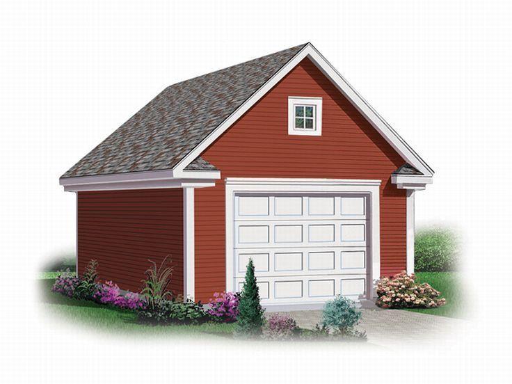 Best 25 garage with loft ideas on pinterest loft shop for Carport apartment