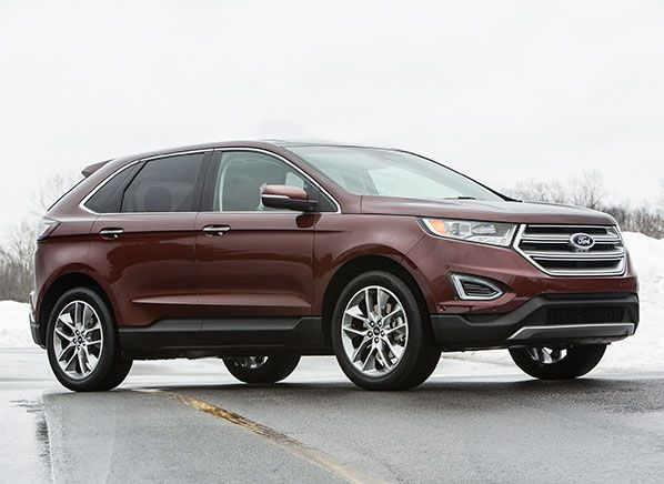 53 best Ford Edge images on Pinterest