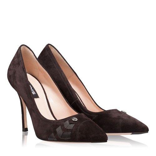 Pantofi dama eleganti 3506