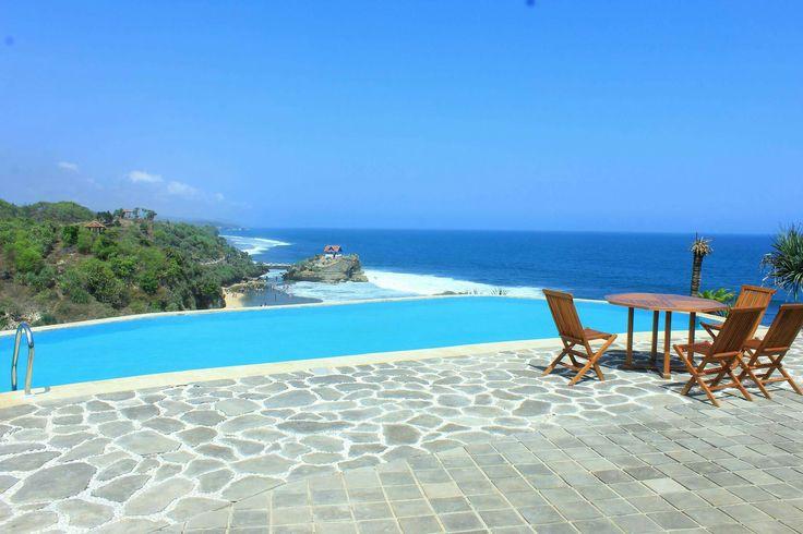 Inesya Resort Gunung Kidul DIY @ central java