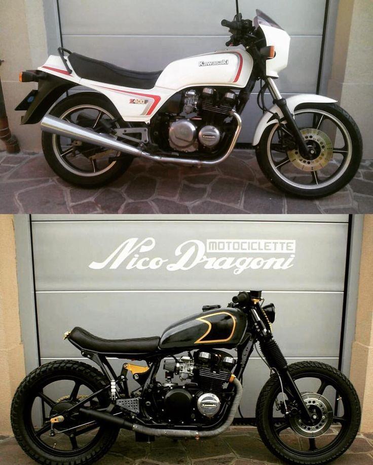 Bekijk deze Instagram-foto van @nicodragoni_motociclette • 28 vind-ik-leuks