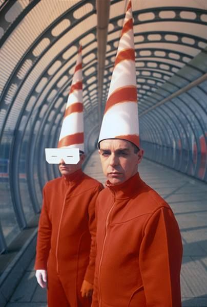 Pet Shop Boys (1993)