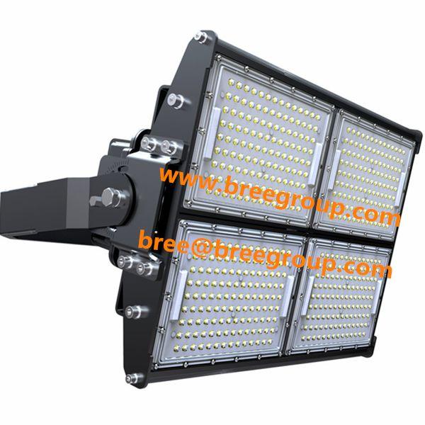 480w 500w led sports light round flood