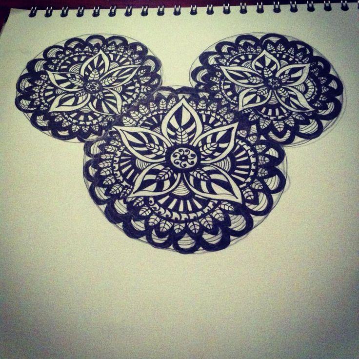 17 Best Ideas About Disney Henna On Pinterest  Disney Tattoos Matching Dis