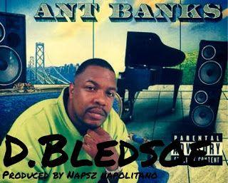 New Music: Ant Banks by D. Bledsoe http://bayareacompass.blogspot.com/2014/02/new-music-ant-banks-by-d-bledsoe.html @ImDBledsoe