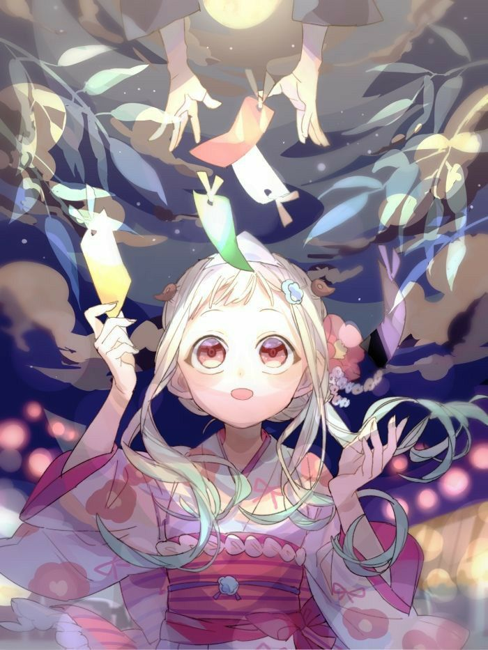 Imágenes de Jibaku Shounen Hanakokun 2 in 2020 Anime