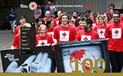 World Red Cross Day 2015 May 8