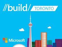 //build Canada: LIVE from Toronto   Channel 9
