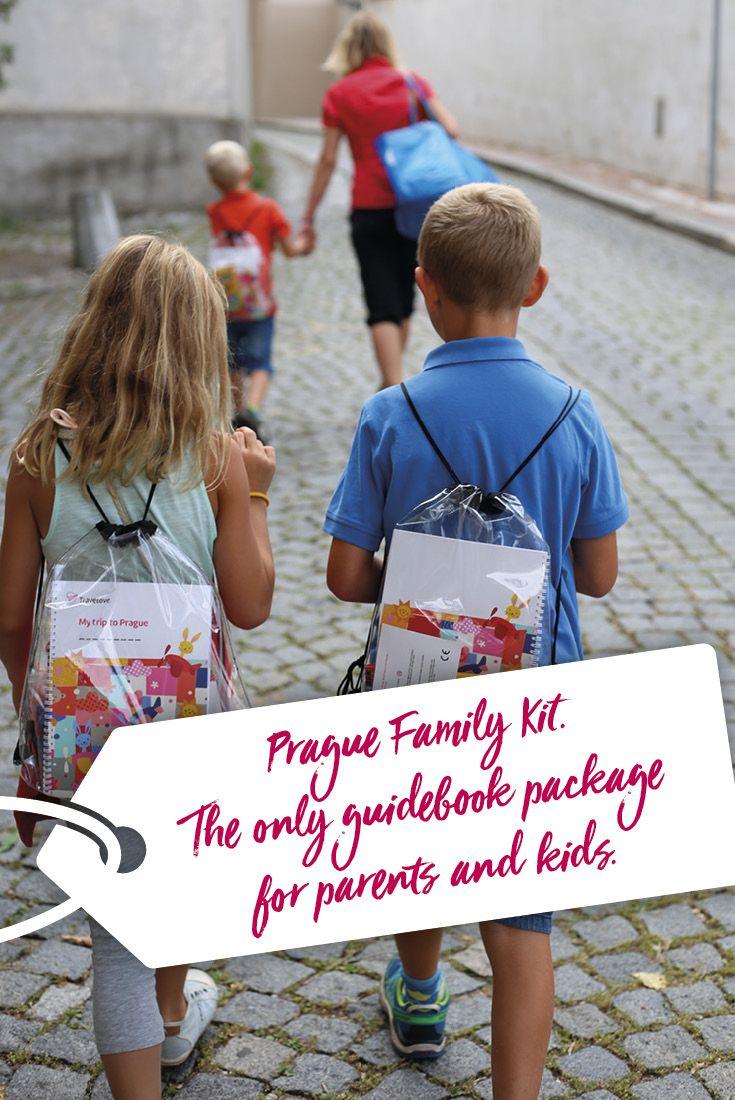 Prague Family I Prague Kids I Prague Family Kit