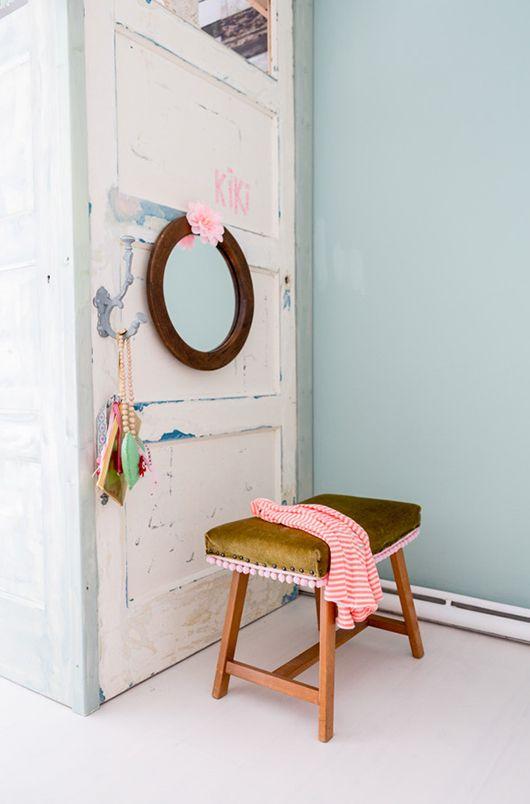 Meer dan 1000 afbeeldingen over Slaapkamer op Pinterest  Pastels ...