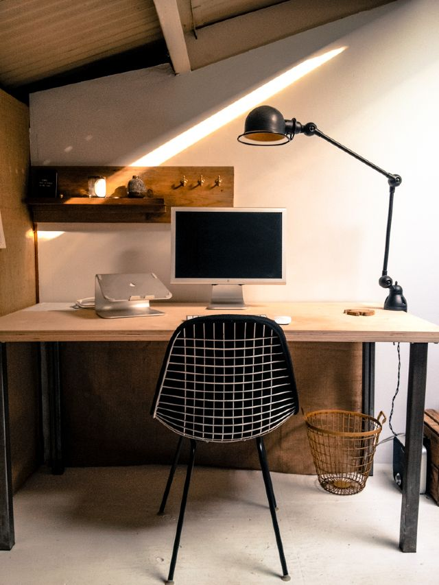 17 best images about co working space on pinterest for Space and co