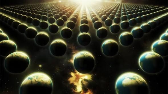 Universos paralelos são reais: Cientistas provam que em breve entraremos em uma era de exploração multi-dimensional ~ Sempre Questione