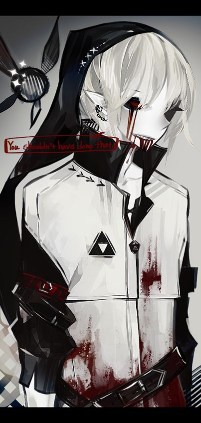 BEN Drowned, You Shouldn't Have Done That, You've Met With A Terrible Fate Haven't You? Creepypasta.