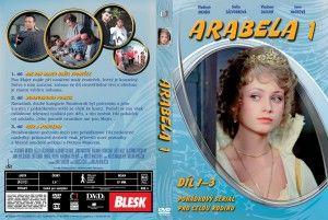 Królewna Arabela musi uciekać przed złym Rumburakiem. Trafia do świata ludzi, czyli Czechosłowacji lat 80. XX