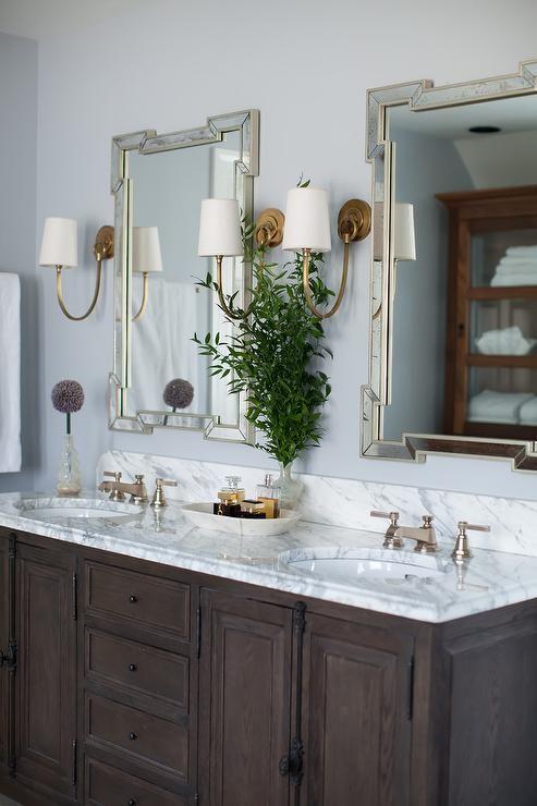 Best 802 Best Master Bathrooms Images On Pinterest Master 400 x 300