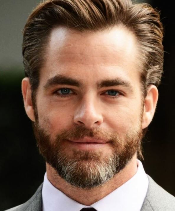 Top Male Celebrity Crushes We Have Right Now Hottest Guys Chris Pine Celebrities Male Celebrity Crush