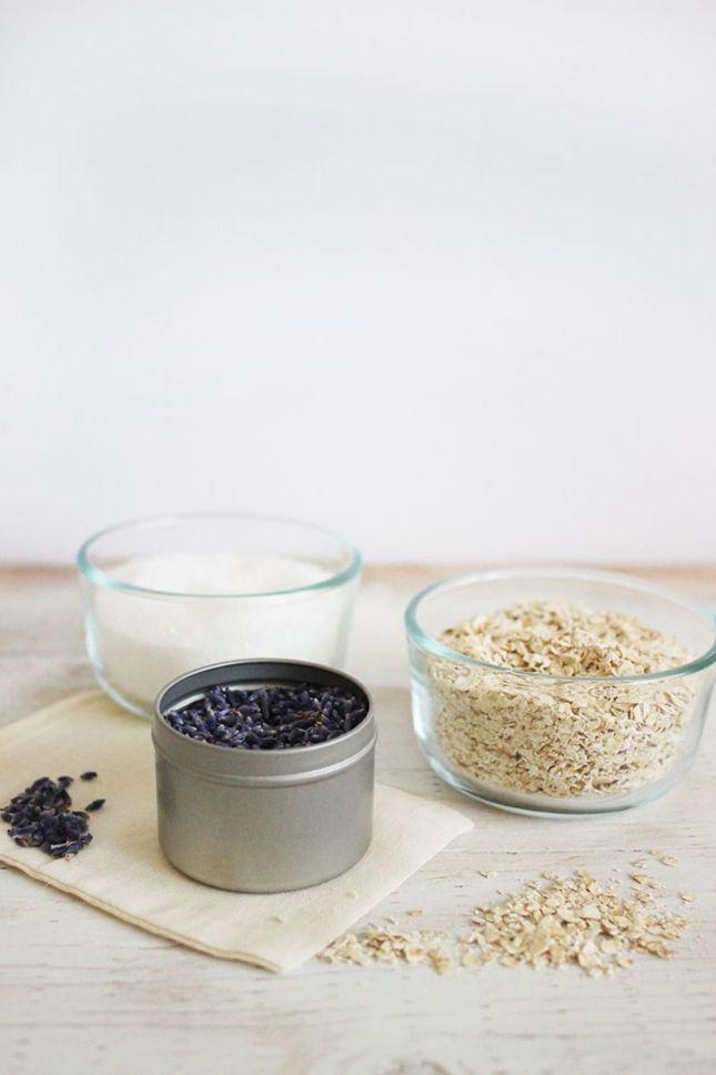 ... oil recipes (body) on Pinterest | Homemade, Feet scrub and Salts