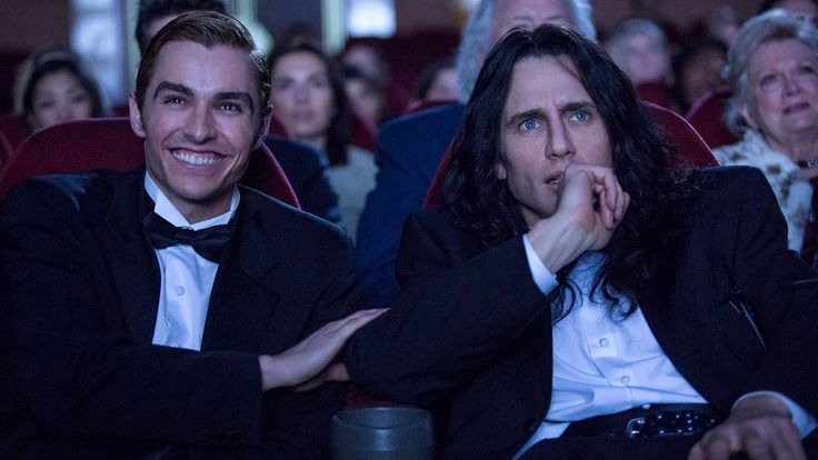 James Franco S The Disaster Artist Gives The Room Its Own