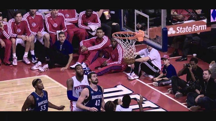 Detroit Pistons | Uncut: Peyton Siva's NBA Experience, Part 1