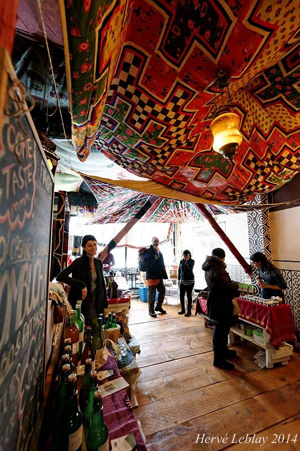 La Khaima Restaurant #craftfair