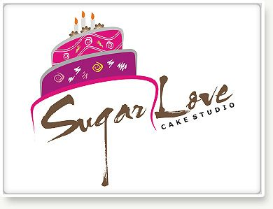 17 Best images about Cake Logos on Pinterest Logo design ...