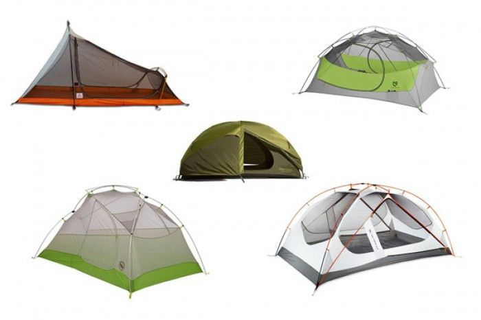 Best Two Person Tents 2015