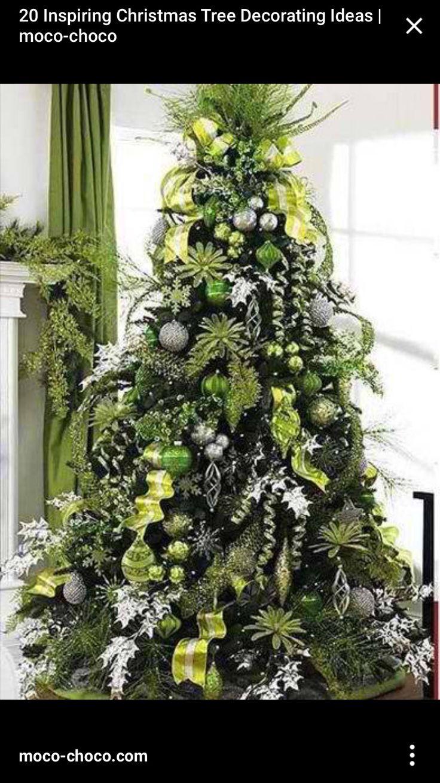 7 best Christmas Tree Ideas images on Pinterest   Christmas 2015 ...