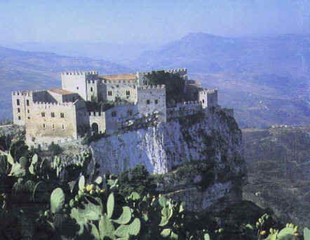 Il fantasma del Castello di Caccamo - Ignoto e Misteri - Mistero Paranormale Scienza Ufologia