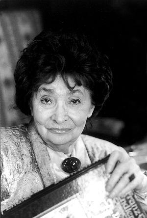 Magda Szabò