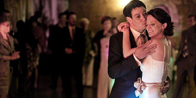 Matrimonio tra le Colline Umbre