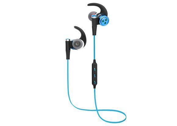 Bosbos B20 Magnet Sport Wireless Bluetooth Headset, In Ear